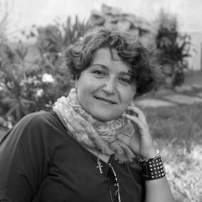 Лена Набель