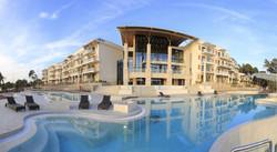 В Хорватии открылся новый пятизвездочный отель