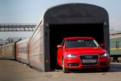 Туристы из Москвы и Петербурга смогут взять с собой в Сочи автомобиль