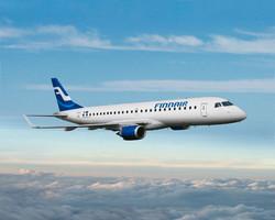 Билеты в Брюссель, Мюнхен и Лиссабон дешевле с «Finnair»