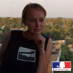 Юлия Пасхалис-Госселен