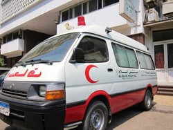 СК завел дело о гибели российского ребенка на египетском курорте