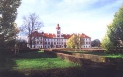 Чешский замок приглашает отметить Рождество в стиле XVIII века