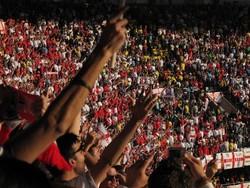 За время ЧМ по футболу Бразилию посетили около 600 тысяч туристов