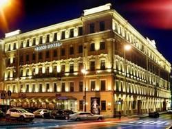 Проживание в петербургских отелях стало дороже на 30 %
