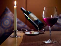 В Петербурге турист из США отравился алкоголем