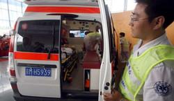 В Китае автобус попал в ДТП: погибли восемь детей