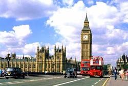 Туристам в Лондоне придется больше платить за проезд