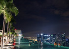 Otel Marina Bay Sands / Singapore