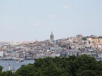 Стамбул. Собрание первых впечатлений
