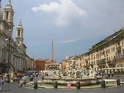 Туристический налог в Риме увеличат почти в два раза