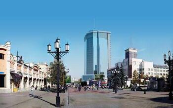 Чемпионат мира по дзюдо в Челябинске - где разместиться?