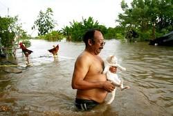 В результате наводнения в Мексике погибли десять туристов
