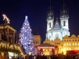 Туры на Новый Год в Чехию можно будет купить вплоть до конца декабря