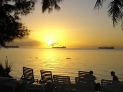 Правила въезда на Марианские острова изменились.