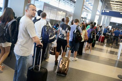 Авиаброкер «Авиачартер» пропал с рынка с деньгами туроператоров