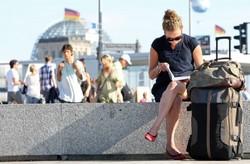 В Совфеде предложили ввести налог для туристов, выезжающих за границу