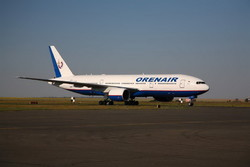 Вместо «Добролета» летать в Крым будут «Оренбургские авиалинии»