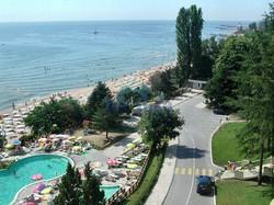 Болгария стала дорогой страной для российских туристов