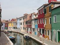 Венеция, острова лагуны