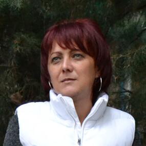Наталья Макшанова