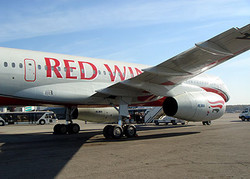 Red Wings готова перейти под контроль государства