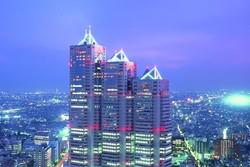 Отели Токио названы самыми чистыми в мире