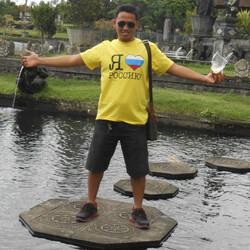 Буди Бали