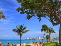 Канкун. Мексиканские каникулы.
