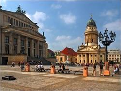 Берлин назван самым комфортным для семейного отдыха городом Европы