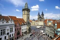 Прага объявила о разрыве отношений с Москвой и Санкт-Петербургом