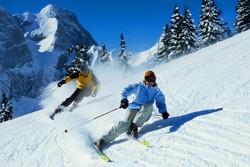 Швейцария объединяет два горнолыжных курорта