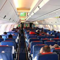 Кресла в салонах стали причиной нескольких вынужденных посадок авиалайнеров
