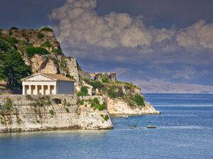 Туры в Грецию на любой вкус