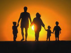 Многодетным семьям полностью компенсируют затраты на отдых