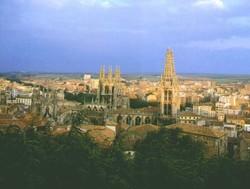 Испания приглашает посетить маршрут на основе «Песни о моем Сиде»