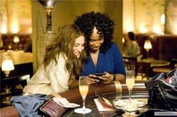 В Нью-Йорке открылся бар в стиле «Секса в большом городе»