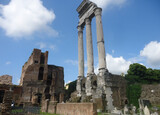 Шедевры на Палатинском холме Рима