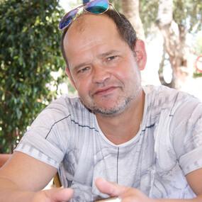 Михаил Глюков