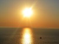 Греция. о. Санторини