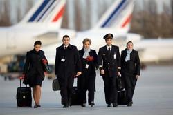 Пилоты Air France продлили забастовку до 26 сентября