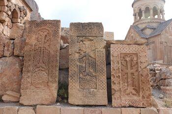 Туры в Армению и Нагорный Карабах