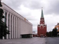 В Москве стало больше иностранных туристов