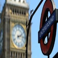 Метро Лондона будет работать круглосуточно по выходным
