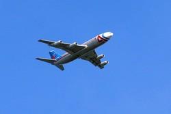 Над Белградом едва не столкнулись два самолета