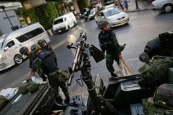 Таиланд готов отменить военное положение в туристических зонах