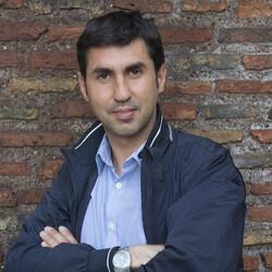 Андрей Батрынча