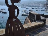 Кадакес, Порт-Льигат и мыс Кап де Креус
