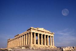 В Греции арестованы повредившие Парфенон паркурщики из России