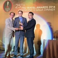 TTG Travel Awards в 25-й раз определила лучшие авиакомпании и отели Азии